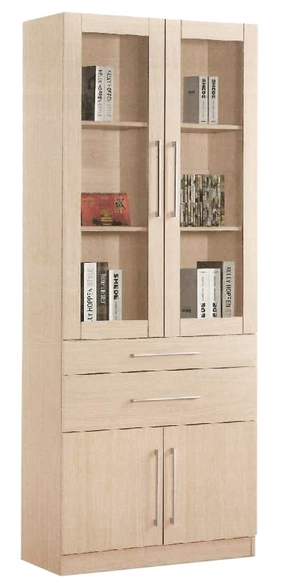 Elsie Display Bookshelf