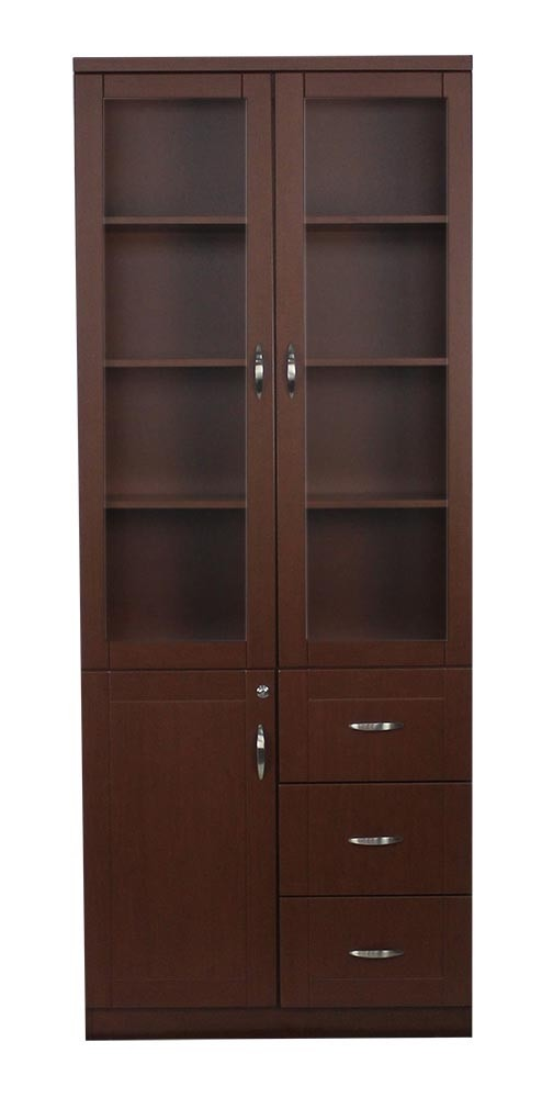 Purvis Display Bookshelf B