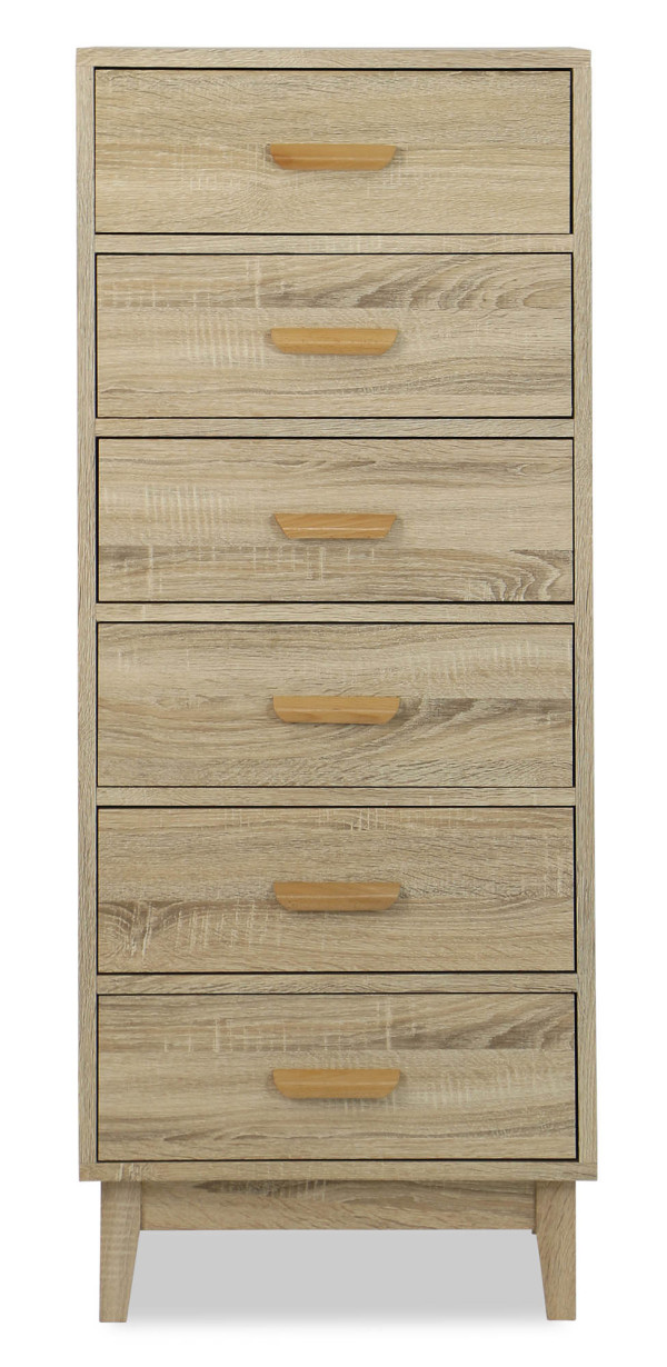 Kingsley Chest  of Drawers