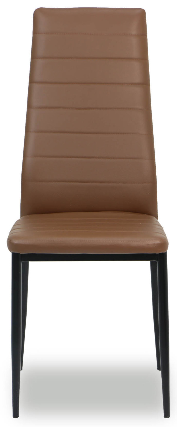 Quinn Dining Chair Light Brown - Dining Chairs - Dining ...