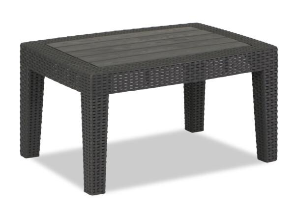 Nina Coffee Table (Dark Grey)