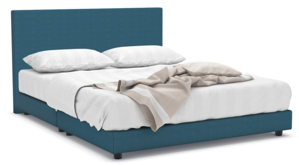 Hester Fabric Bed Frame