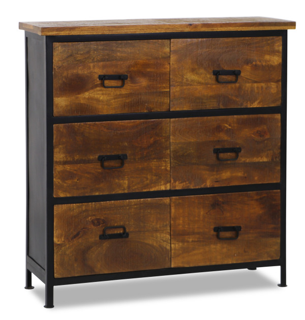Meine Chest of Drawers