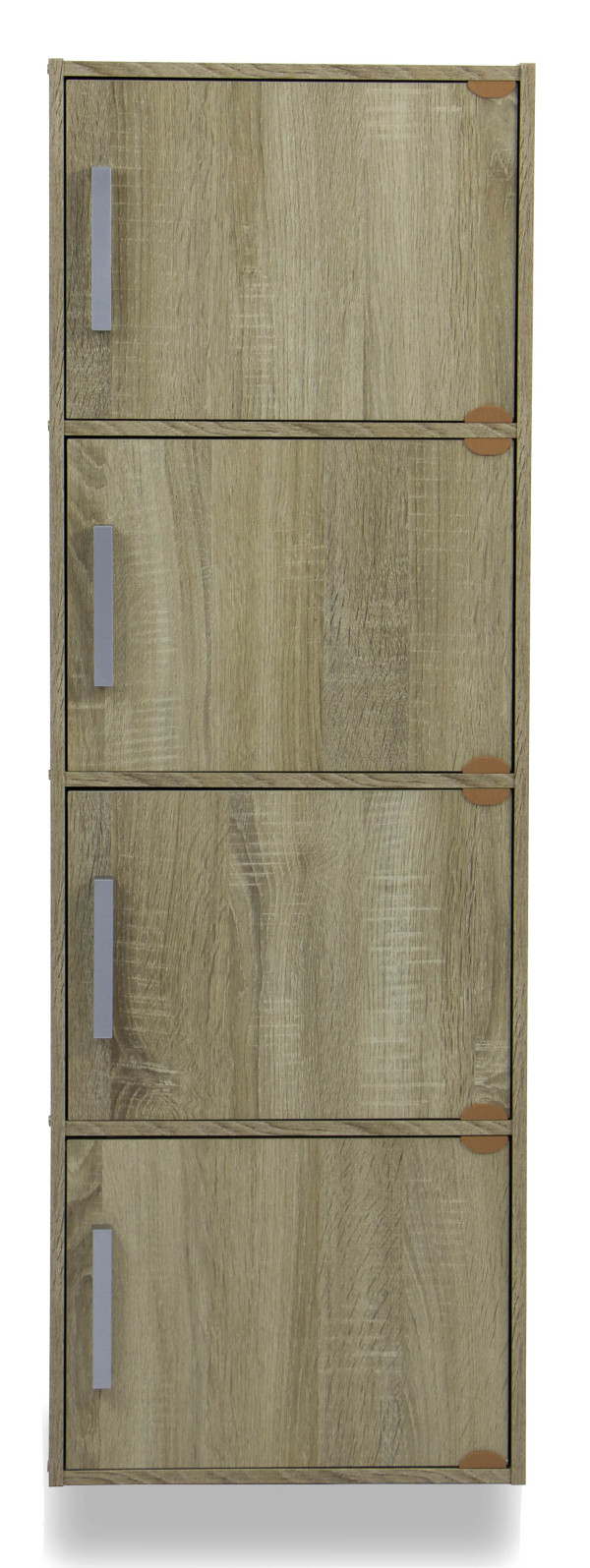 Axel Storage Cabinet in Sonoma Oak