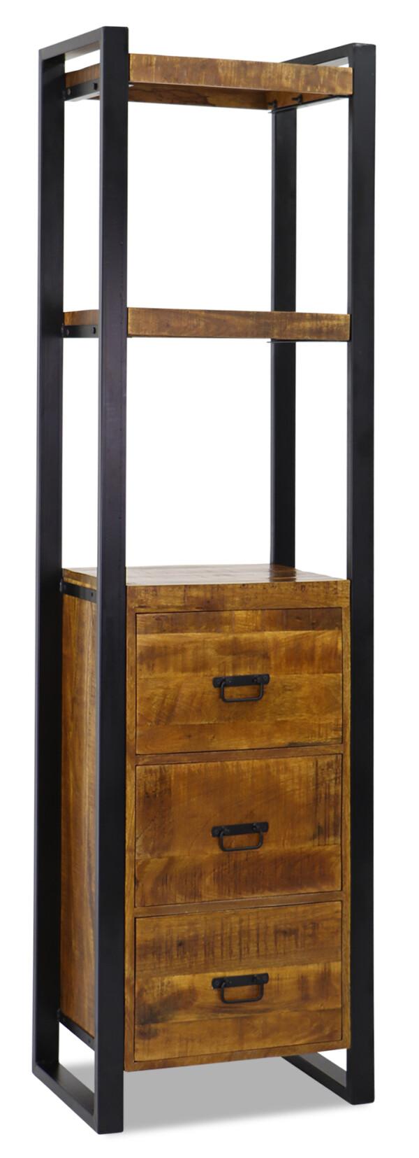 Serik Display Cabinet