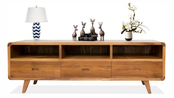 Doherty TV Console