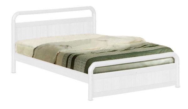 Romers Wooden Bed Frame
