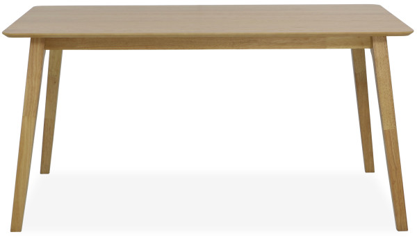 Loto Dining Table Oak