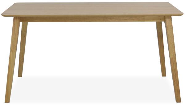 Loto Dining Table Oak