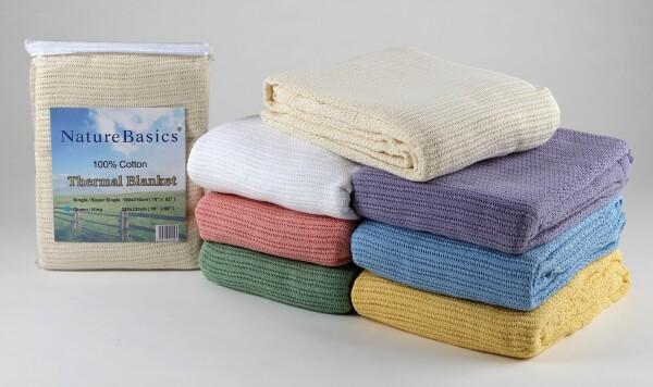 Nature Basics Thermal Blanket