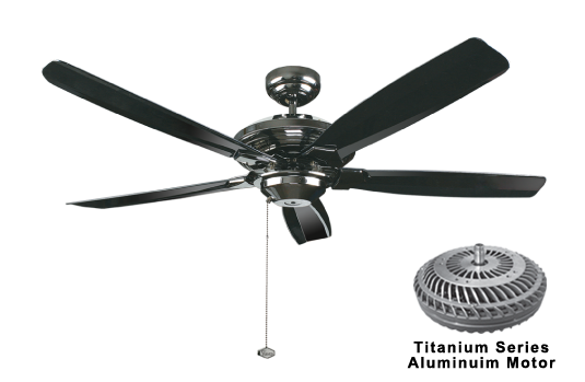 Fanco air track 56 inch ceiling fan furniture home dcor fortytwo fanco air track 56 inch ceiling fan mozeypictures Images