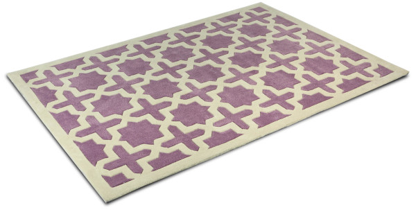 Elips Geometric Carpet
