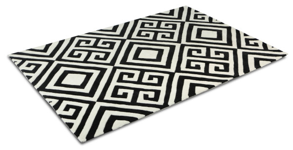 Gaios Geometric Carpet
