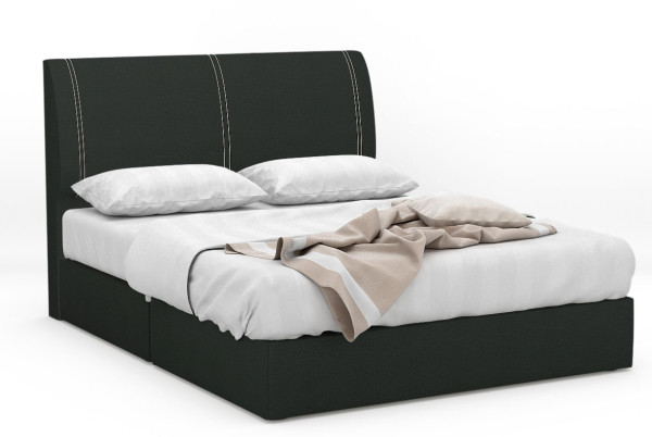 Trioplus Fabric Bed Frame