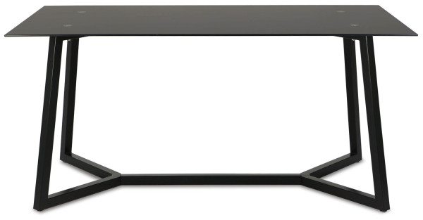 Jantar Dining Table Black