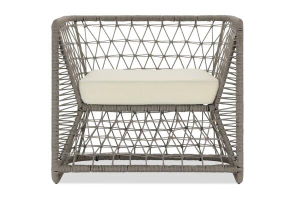 Freya Wicker Chair