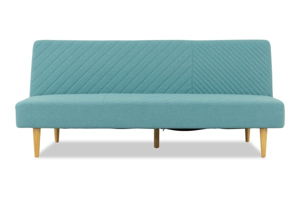 Sage Sofa Bed (Turquoise)