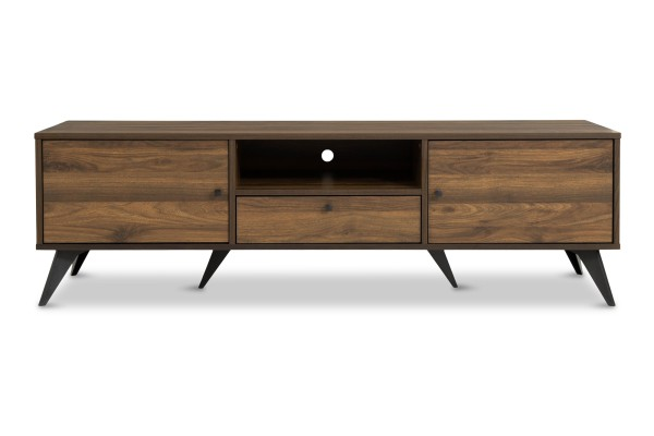 Annelle TV Console Large (Brown)