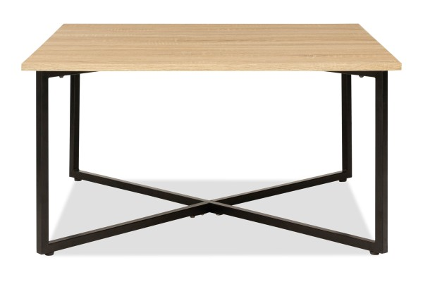 Jorja Coffee Table In Pine Top