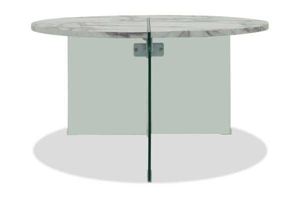 Loff Coffee Table (Marble)