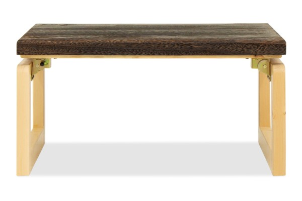Chester Coffee Table Oak (Small)