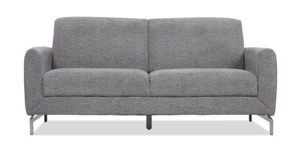 Laurentinus 3-Seater Sofa (Grey)