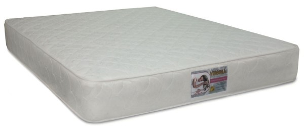 SleepyNight Virginia Mattress
