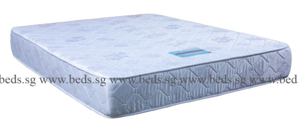 Maliland Dolphin 2 in 1 Back Care Mattress