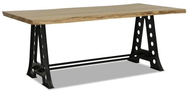 Logger Dining Table