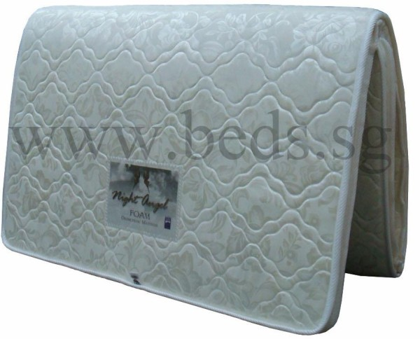Night Angel Orthopedic Mattress Topper