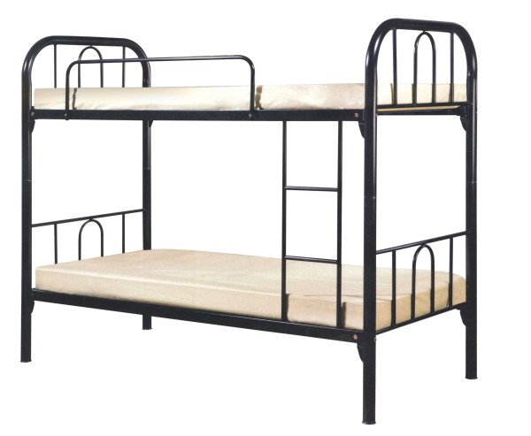 Safari Double Deck Metal Bed