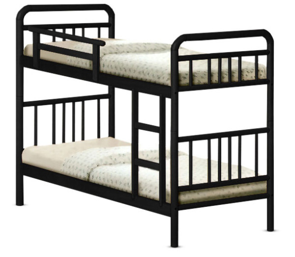 Modern Double Deck Bed