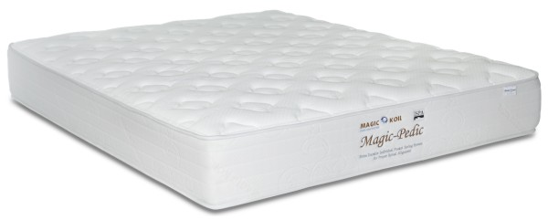 Magic Koil Magic Pedic Mattress