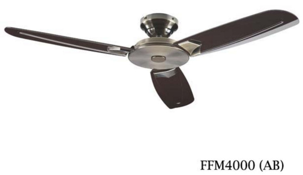 Fanco 4000 48 inch ceiling fan ffm4000 furniture home dcor fanco 4000 48 inch ceiling fan ffm4000 aloadofball Images