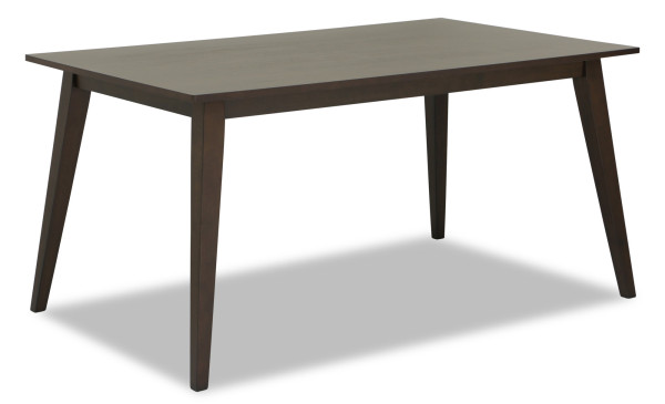 Libby Dining Table Wenge