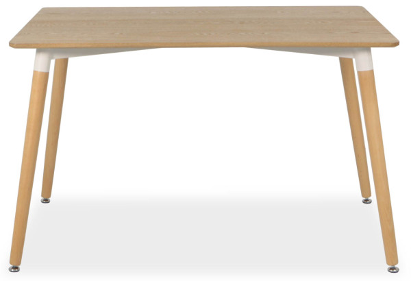 Vincente Dining Table-Ash Veneer (Medium)