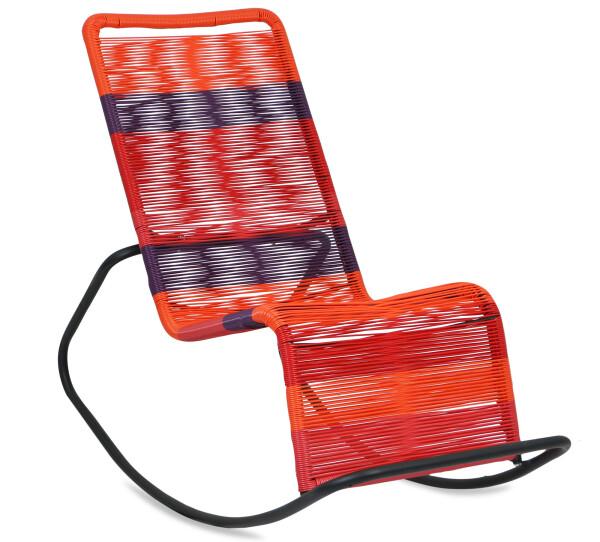 Tangelo Leisure Chair (Orange)