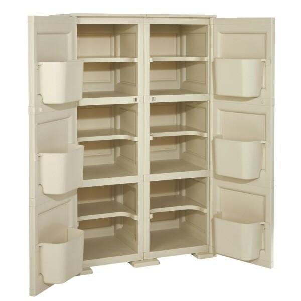 Omnimodus Shoe Cabinet IV