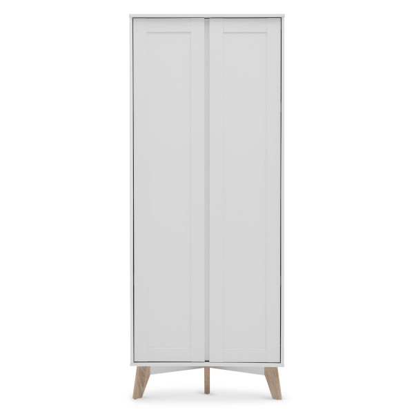 Maeve 2 Doors Wardrobe