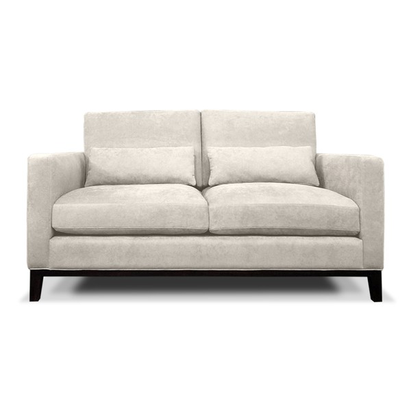 Amani 2 Seater Sofa (Cream)