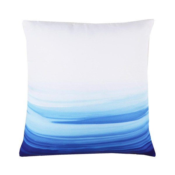 Calming Waves Luxury Cushion