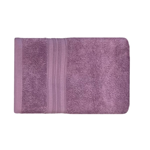 Charles Millen Galla Turkish Aqua Fibro Towel (Amethyst)