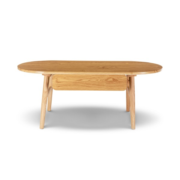 Sigvald Coffee Table with Drawer