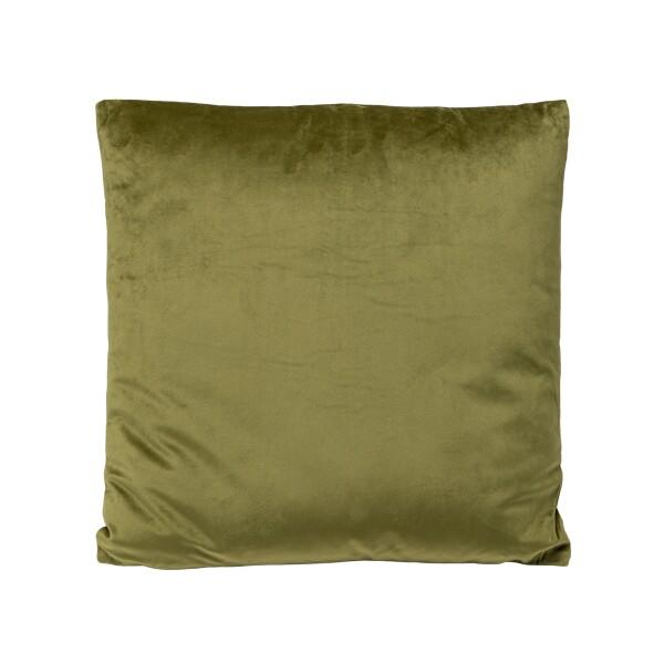 Edyth Cushion (Olive Green)