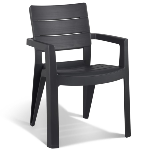 Ibiza Chair Graphite