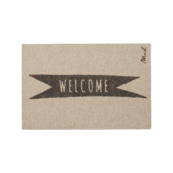 Mad About Mats - Cooper Door Mat