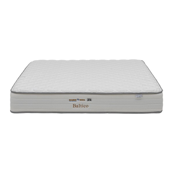 Magic Koil Baltico Dual Density Foam Mattress