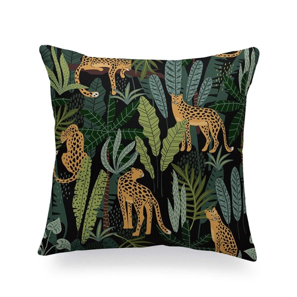Jamar II Safari Cushion
