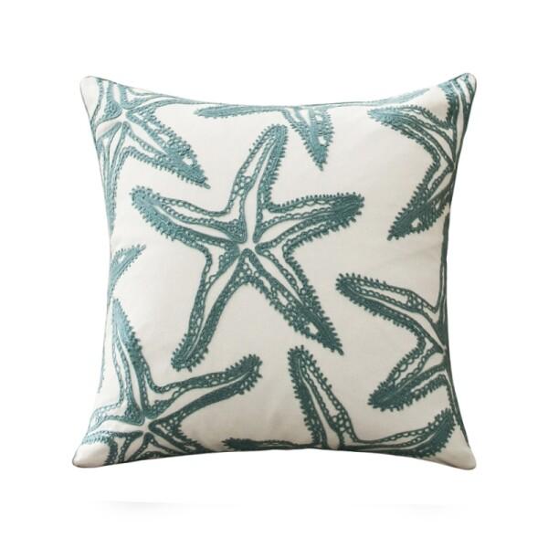 Diana Embroidery Cushion