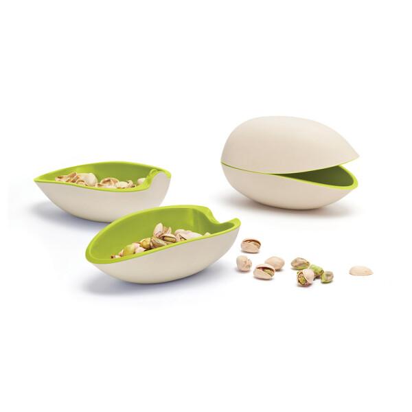 Pistachio - Serving Bowls by OTOTO